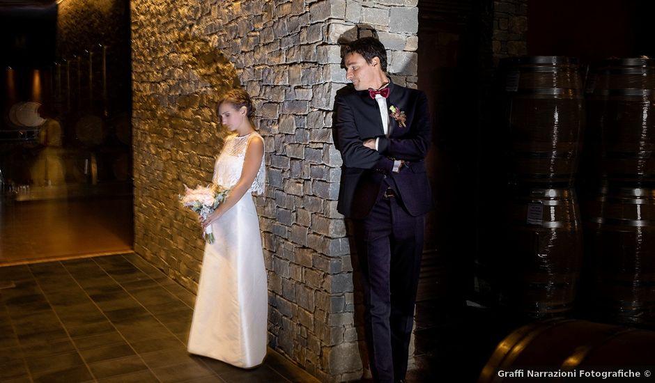 Il matrimonio di Carlo e Gloria a Cuneo, Cuneo