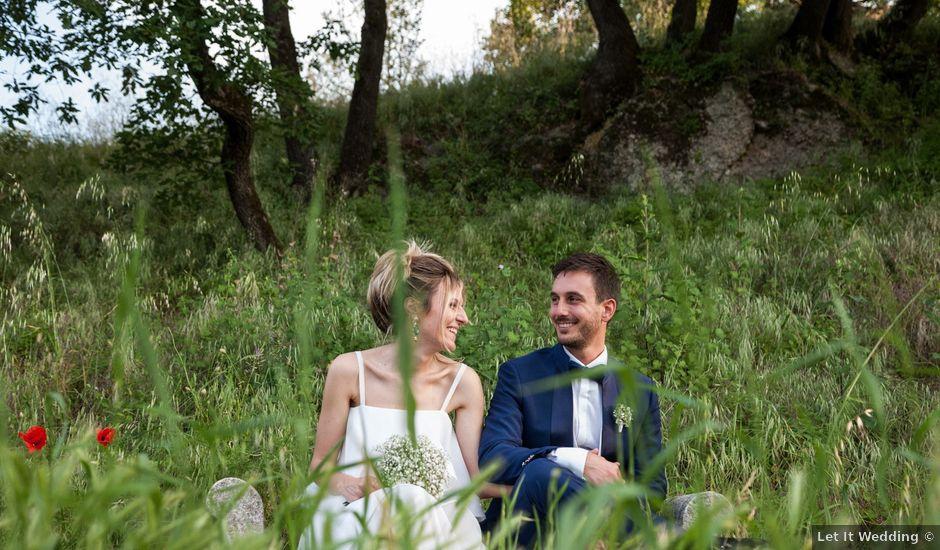 Il matrimonio di Luca e Carlotta a Reggio nell'Emilia, Reggio Emilia