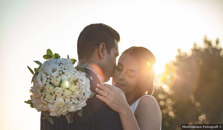 Il matrimonio di Alessio e Federica a Agrigento, Agrigento