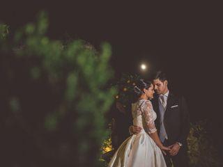 Le nozze di Marta e Marco 1