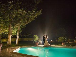 le nozze di Livia e Francesco 1