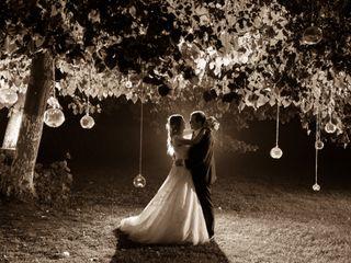 Le nozze di Livia e Francesco 2