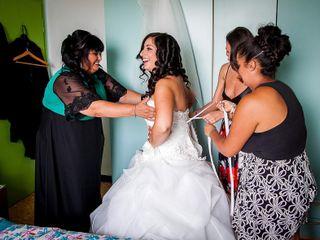 Le nozze di Jennifer e Alex 2