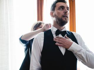 Le nozze di Alessandra e Andrea 2