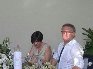 Le nozze di Sonia e Stefano 1