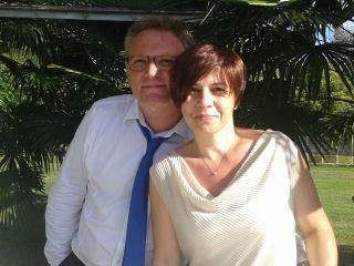Le nozze di Sonia e Stefano