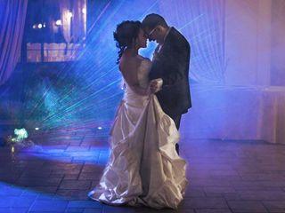 Le nozze di Michela e Adriano