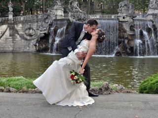 Le nozze di Francesca e Roberto