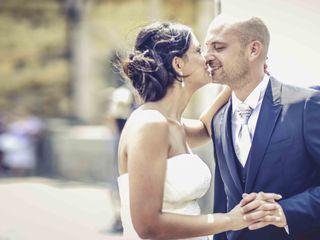 Le nozze di Simona e Bruno