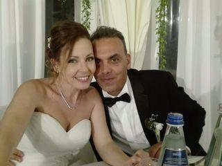 Le nozze di Sandra e Pasquale