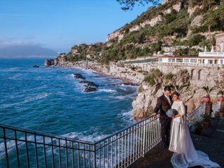 Le nozze di Ivana e Ciro