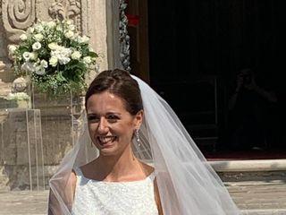 Le nozze di Silvia  e Armando  2