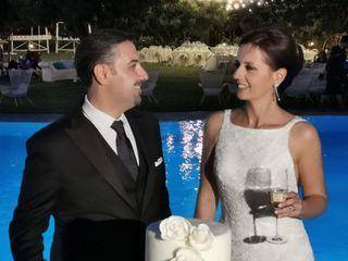Le nozze di Silvia  e Armando  3
