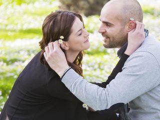 Le nozze di Silvia e Maurizio 1