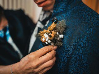 Le nozze di Tiziano e Valentina 2
