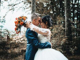 Le nozze di Tiziano e Valentina