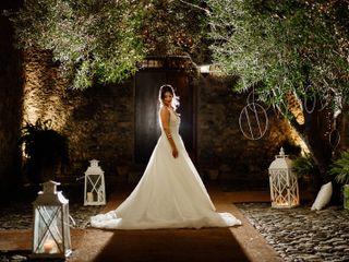 Le nozze di Cristina e Denis 3