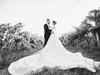 Le nozze di Klizia e Valerio