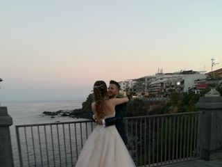 Le nozze di Valentina  e Daniele  2
