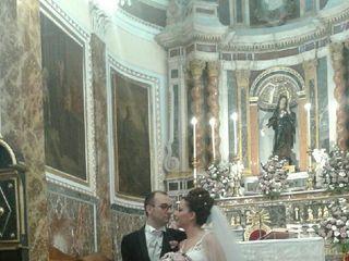 Le nozze di Stefania e Piero  1