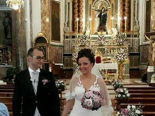 Le nozze di Stefania e Piero  3