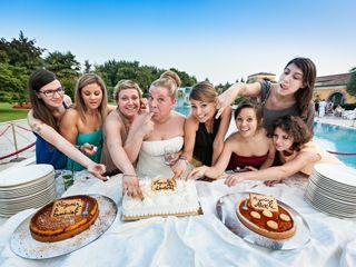 Le nozze di Sara e Stiven 1
