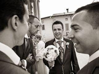 Le nozze di Sara e Stiven 3
