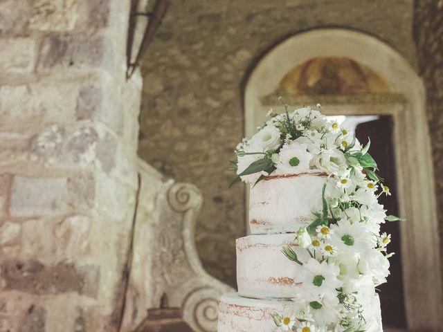 Il matrimonio di Marco e Marta a Limatola, Benevento 4