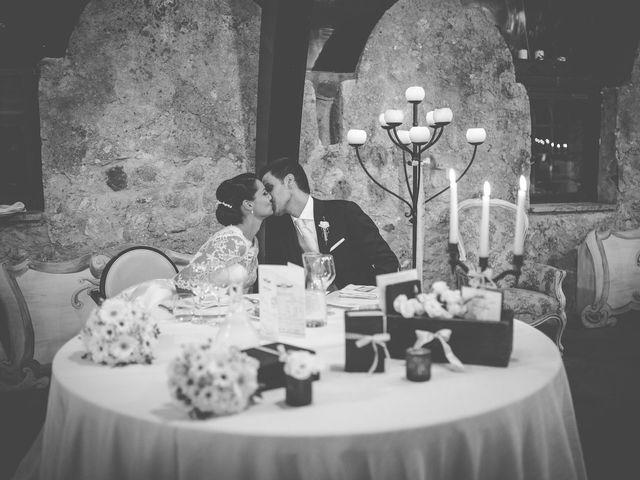 Il matrimonio di Marco e Marta a Limatola, Benevento 6