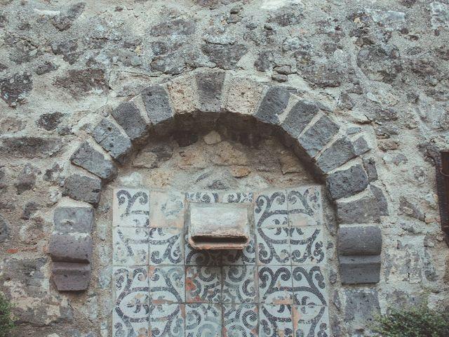 Il matrimonio di Marco e Marta a Limatola, Benevento 7
