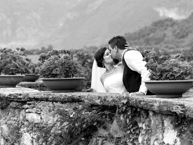 Il matrimonio di Lorenzo e Martina a Seren del Grappa, Belluno 15