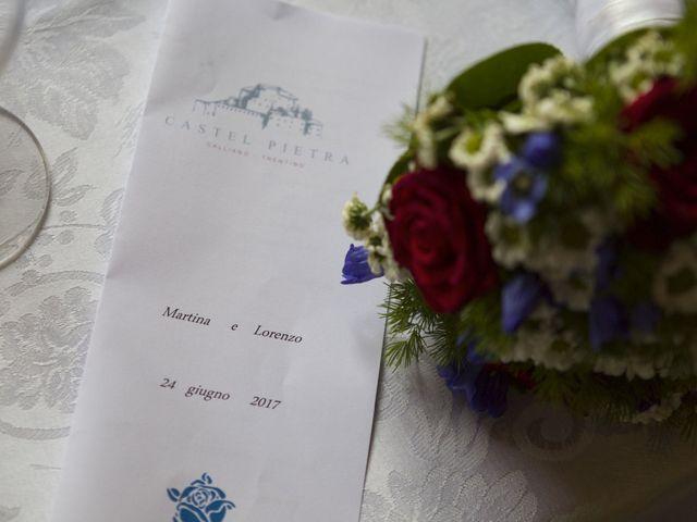 Il matrimonio di Lorenzo e Martina a Seren del Grappa, Belluno 17