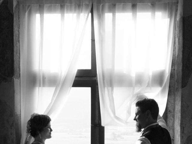 Il matrimonio di Lorenzo e Martina a Seren del Grappa, Belluno 1