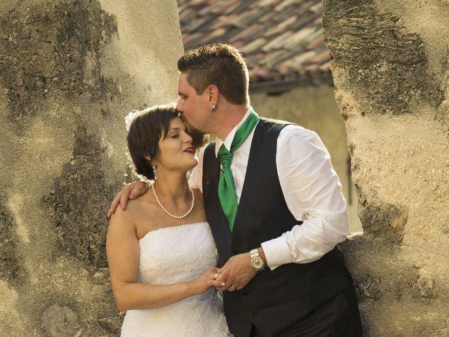 Il matrimonio di Lorenzo e Martina a Seren del Grappa, Belluno 19