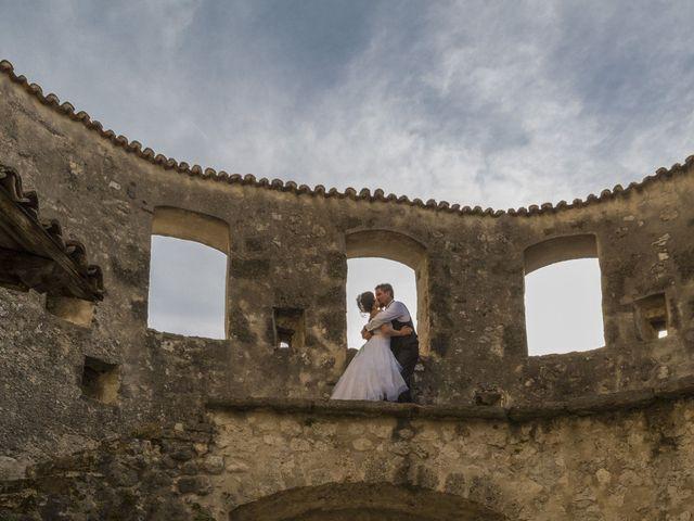 Il matrimonio di Lorenzo e Martina a Seren del Grappa, Belluno 2
