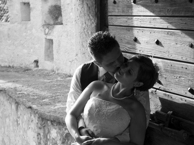Il matrimonio di Lorenzo e Martina a Seren del Grappa, Belluno 21