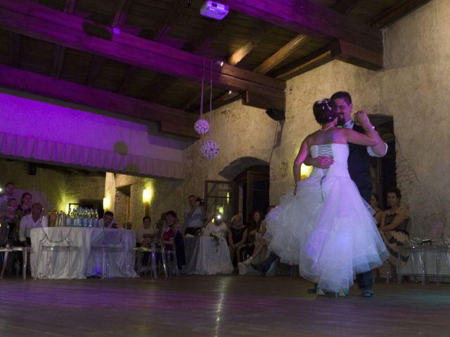 Il matrimonio di Lorenzo e Martina a Seren del Grappa, Belluno 23