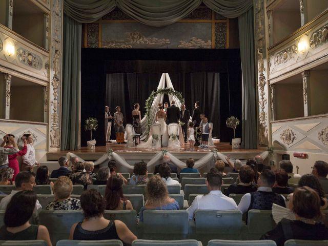 Il matrimonio di Nicola e Valentina a Potenza Picena, Macerata 3