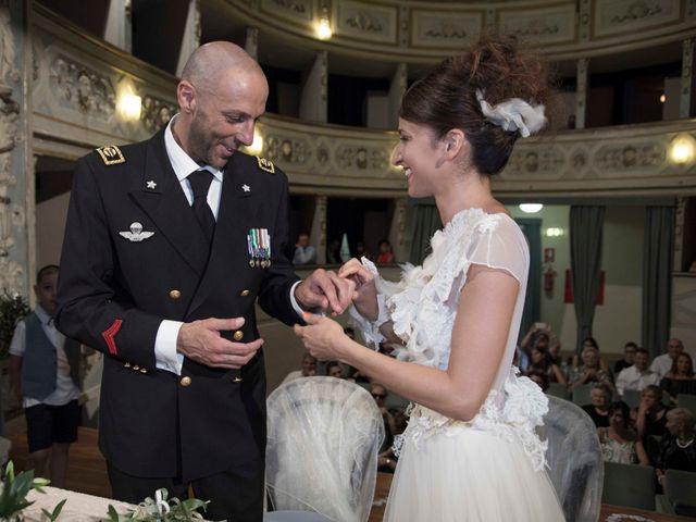 Il matrimonio di Nicola e Valentina a Potenza Picena, Macerata 4