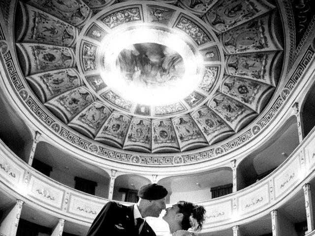 Il matrimonio di Nicola e Valentina a Potenza Picena, Macerata 1
