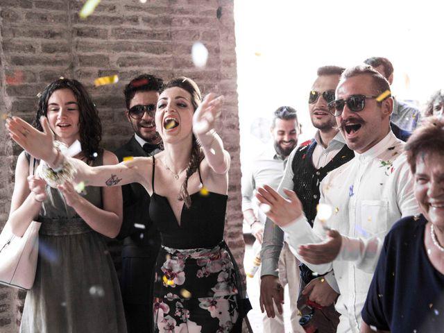 Il matrimonio di Nicola e Valentina a Potenza Picena, Macerata 7