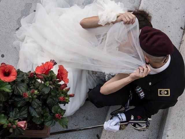 Il matrimonio di Nicola e Valentina a Potenza Picena, Macerata 11