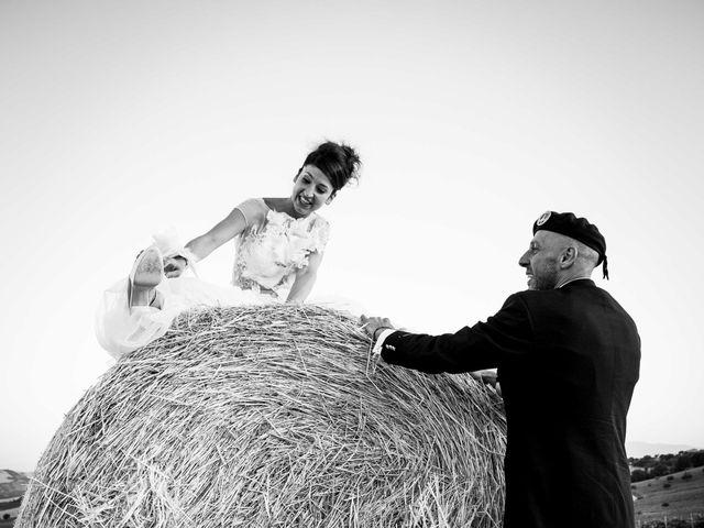 Il matrimonio di Nicola e Valentina a Potenza Picena, Macerata 15