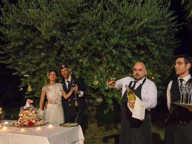 Il matrimonio di Nicola e Valentina a Potenza Picena, Macerata 19