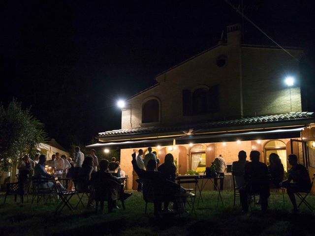 Il matrimonio di Nicola e Valentina a Potenza Picena, Macerata 20