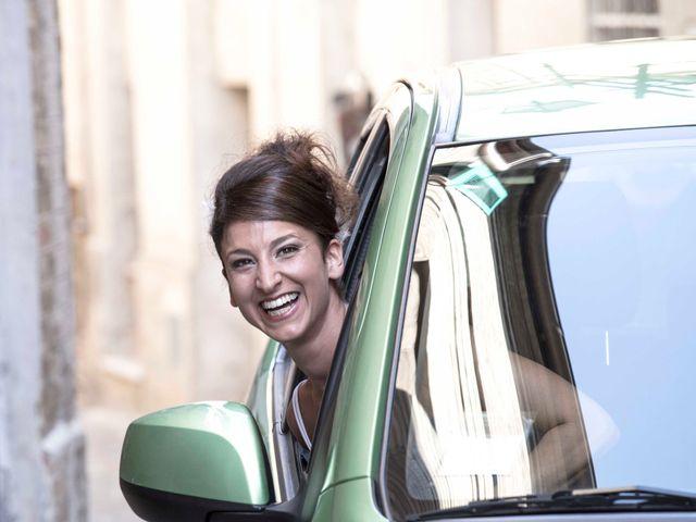 Il matrimonio di Nicola e Valentina a Potenza Picena, Macerata 23