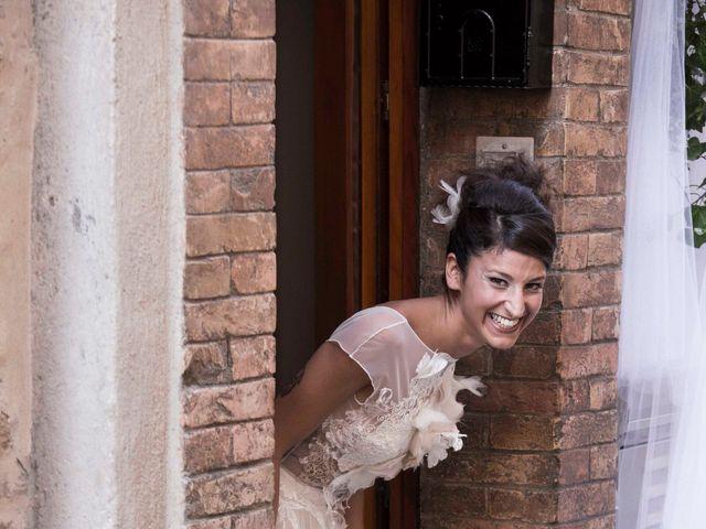 Il matrimonio di Nicola e Valentina a Potenza Picena, Macerata 27