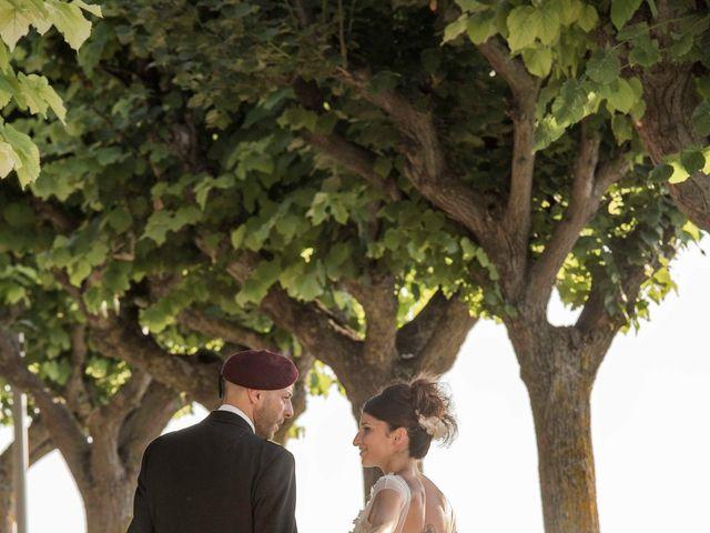 Il matrimonio di Nicola e Valentina a Potenza Picena, Macerata 29