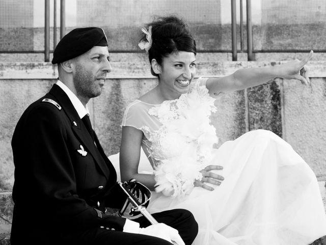 Il matrimonio di Nicola e Valentina a Potenza Picena, Macerata 31