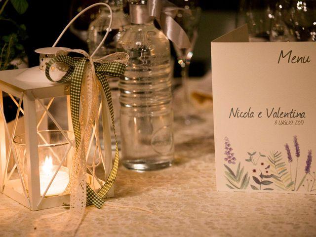 Il matrimonio di Nicola e Valentina a Potenza Picena, Macerata 35